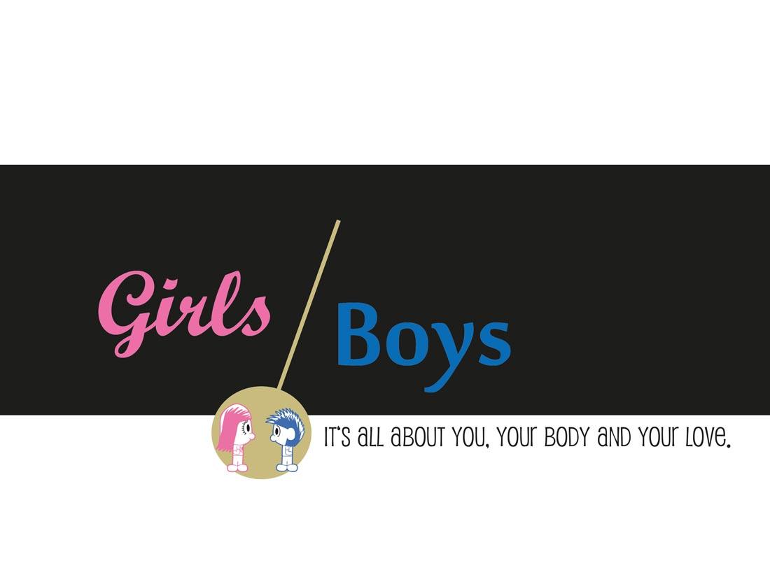 shdesign girlsboys