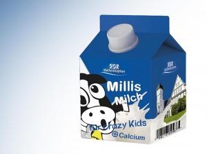 Millis Milch